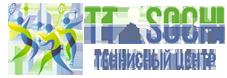 Теннисный центр TT_Sochi Logo